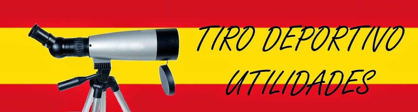 TIRO DEPORTIVO UTILIDADES