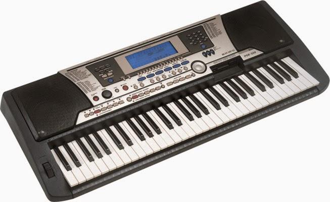 Rude Cruz para teclado