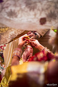 Kavya Rajiv wedding stills-thumbnail-8