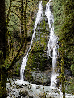 boulder river trail feature show falls hikingwithmybrother
