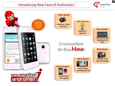 baru yang membuat user andromaxi pertama galau muncul andromaxi ...
