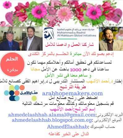 د.أحمد الأشهب مواقع صديقة صممت بواسطة دار القلم القارئ