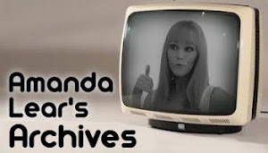 AMANDA LEAR'S ARCHIVES #1