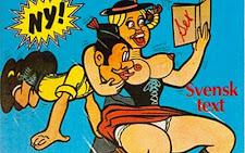 Bavarian Sex Comedies