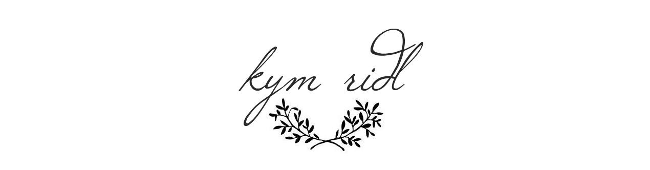 Kym Ridl