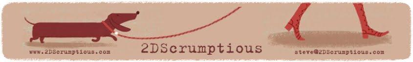 2d Scrumptious