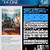 Películas recomendadas de Sony Pictures para Marzo