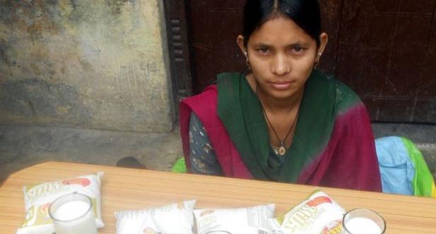 Hanya Minum 25 Tahun Wanita ini Tidak Makan