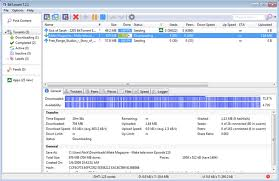 BitTorrent 7.8 Build 29545