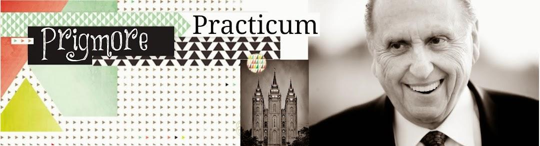 Capstone Practicum