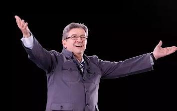 Video. La sfida di Jean Luc Mélenchon. Una nuova Costituzione scritta dal popolo.