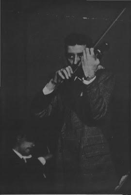 Emilio Balcarce
