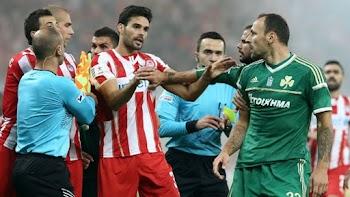 Τρομερές αποκαλύψεις στο ελληνικό ποδόσφαιρο - «Αυτά που γίνονται με τον Ολυμπιακό...»