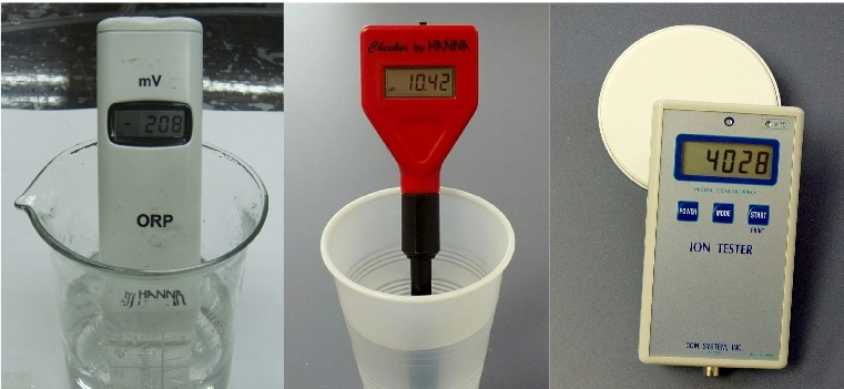 How To Make Alkaline Ph 9 5 Water Velara Global Water