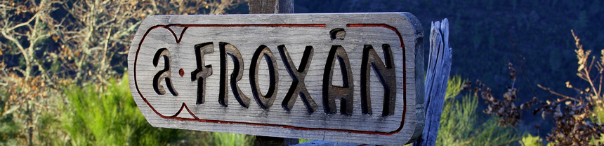 Froxan Polo Mundo