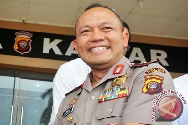 Kapolda Kalbar : Indonesia masih butuh KPK
