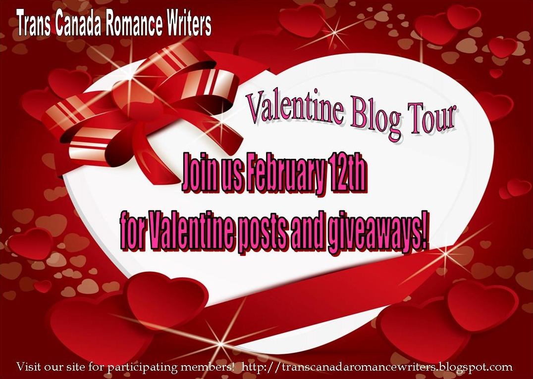 TransCanada Romance Writers