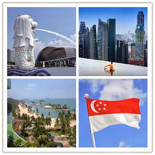 Singapore VPN Gratuit