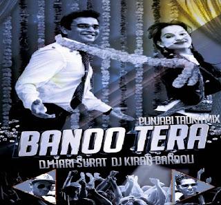 BANOO+TERA+PUNJABI+TADKA+MIX+DJ+HARI+SURAT+AND +DJ+KIRAN+BARDOLI