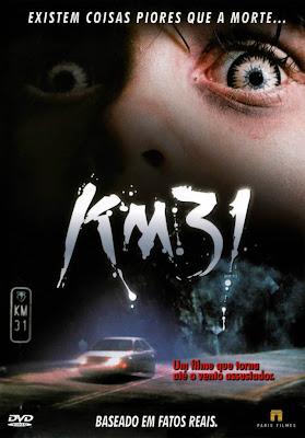 Filme Poster KM 31 DVDRip XviD & RMVB Dublado