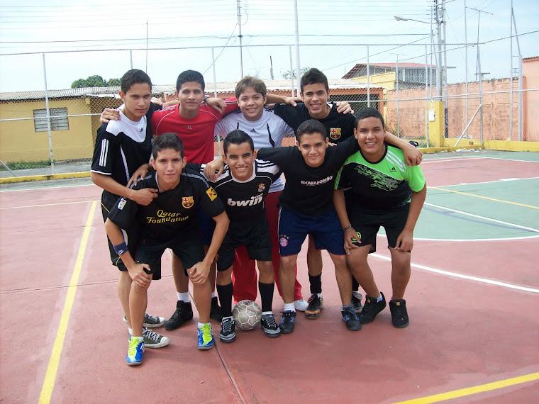 5A  PALAO RICO FC