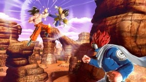 Download Dragonball Xenoverse For PS3