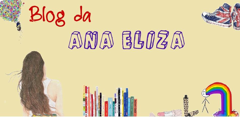 Blog da Ana Eliza