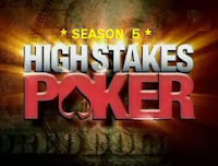 High Stakes Poker | Season 5