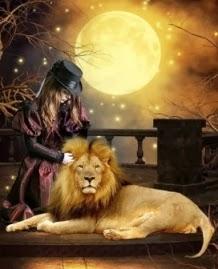 ~ Lady Leo ~