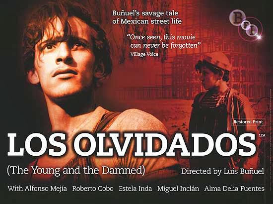Frases de la película Los Olvidados