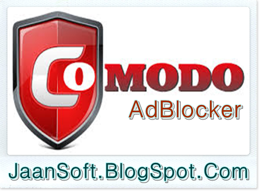Comodo AdBlocker 1.0.8 For Windows Full Download