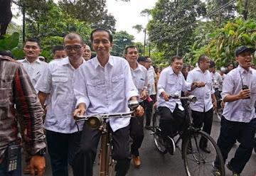 Kun Fayakun Jokowi-JK