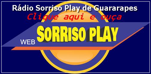 OUÇA A RÁDIO SORRISO PLAY