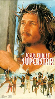 ... do Jesus Cristo Superstar