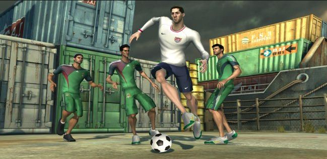 fifa street 4 download pc