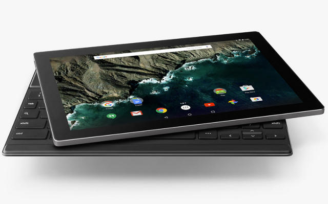 Google Pixel C Tablet is Now Available For $499