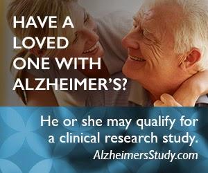 Alzheimer's Loved One