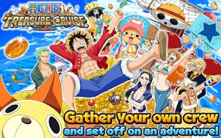 Game One Piece Treasure Cruise Mod Apk Terbaru