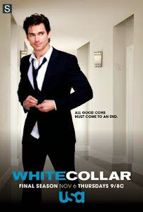 White Collar Sexta Temporada (2014)