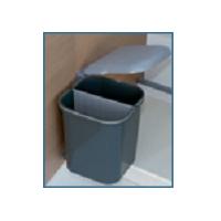 cubo basura cocina extraible apertura automatica puerta CO9009321