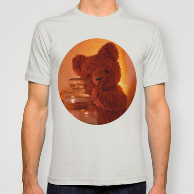 gunadesign t shirt teddy