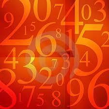 Alicia Talaya - Teràpies Naturals - la numerologia