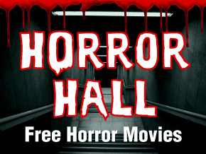 Horror Hall Roku Channel