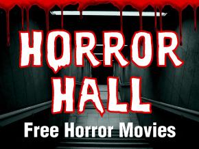 Horror Hall Roku Channel