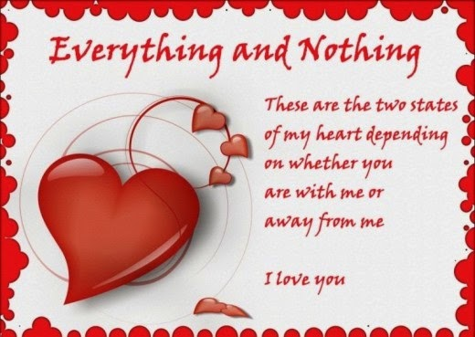 happy valentines day poems for him   valentine jinni, Ideas