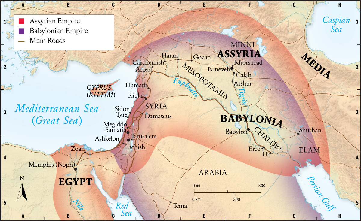 before abraham was born his father terah had been in the traveling crowd of the ivrim from the east who had settled in ur now a part of iraq
