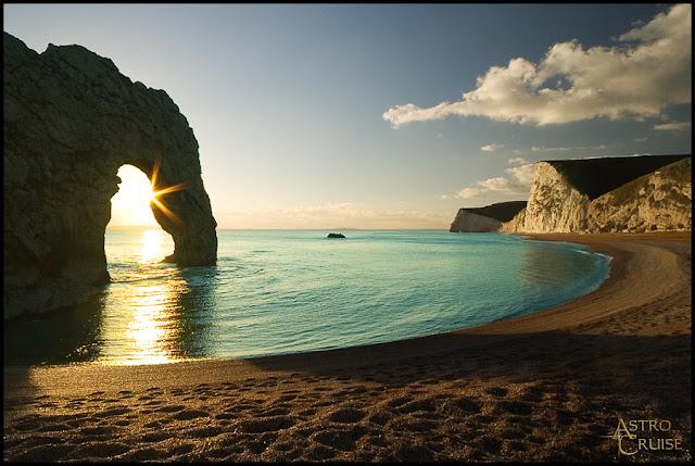 best beach in europe? durdle door, cornwall, england