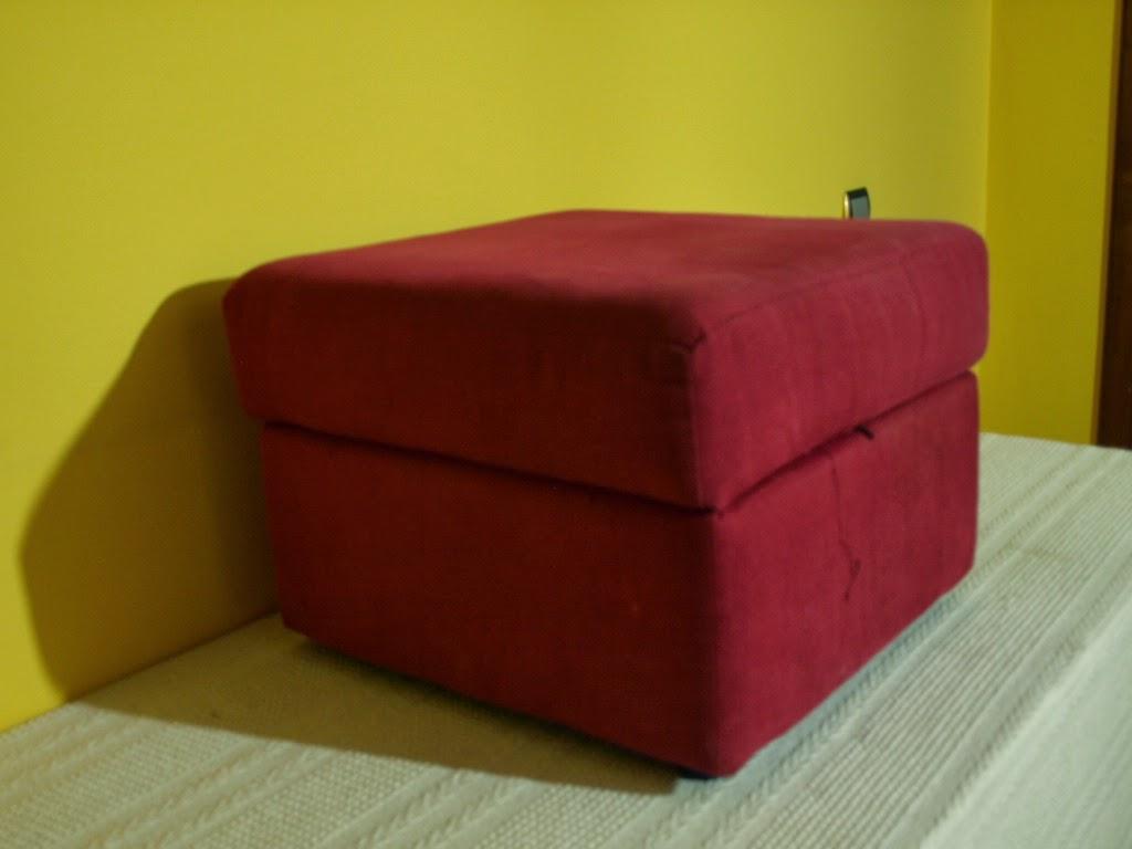 Reposapi s renovado la condesa en el desv n second life muebles - Muebles el desvan ...
