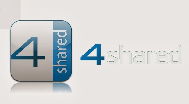 4shared Pro Apk v2.4.4 Full