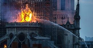 Incidentele anti-creștine au crescut cu 285% în Franța, din 2008 până în prezent